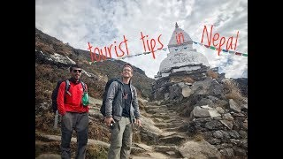 Nepal Travel | 9 Things to Know as a Tourist
