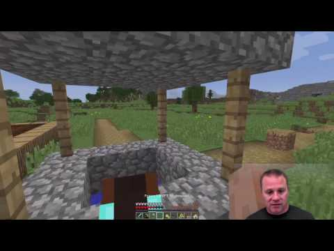 The Horse Pack   Expedition Of The Dad Minecraft Adventure  Games EP-10   Gaming With Shawn Davis