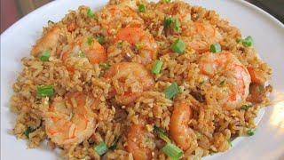 fried rice recipe Bangla