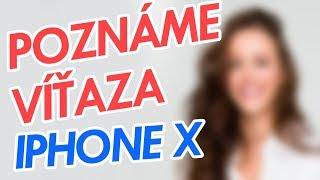 NECHCE IPHONE X ?