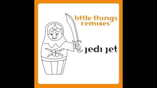 Jedi Jet - Pancake (Greenbeam & Leon Rmx)