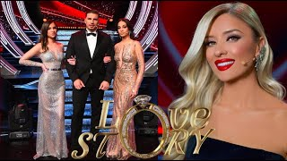 Download Finalja e Love Story nga Roma nē Stamboll, Sajmiri zgjedh Merin në Tiranë!