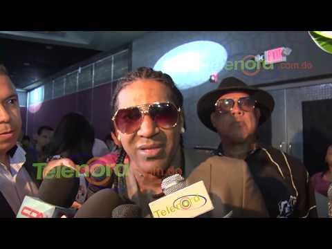 Omega le responde a Santiago Matias