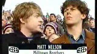 Milltown Brothers - Turf Moor