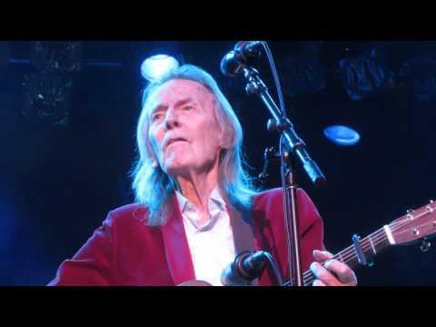 If You Could Read My - Gordon Lightfoot - Mind Niagara Falls NY Nov 7 2015 CHAR video