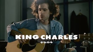 King Charles - Gamble For A Rose (Official Live Acoustic)