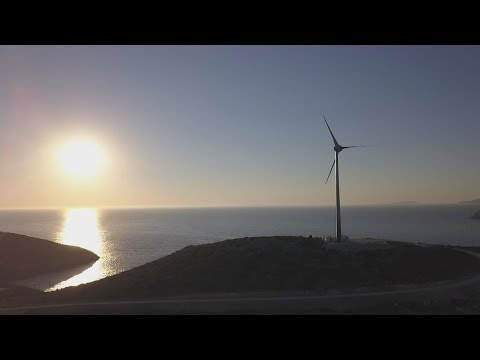 Take a trip to Tilos: The self-sufficient island