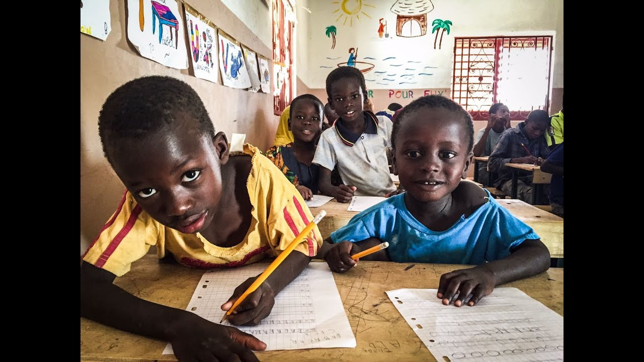 5 Things To Know About Senegal Education System   The Best Schools In  Africa?