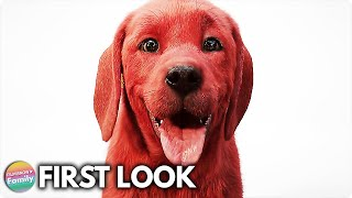 CLIFFORD THE BIG RËD DOG (2021) First Look Trailer 🐶| New Family Movie