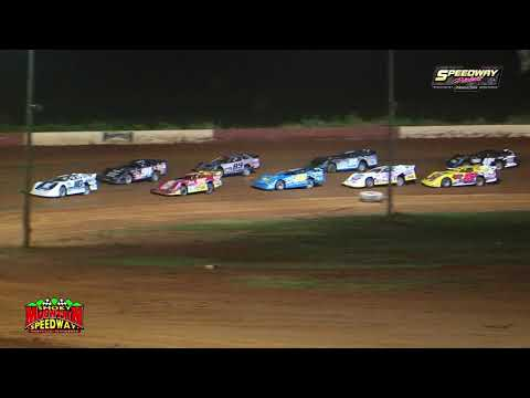 20 Lap Feature / $800 to win follow us on facebook https://www.facebook.com/pages/Speedway-Videos/208823702549862?ref=hl All graphics ,video, ... - dirt track racing video image