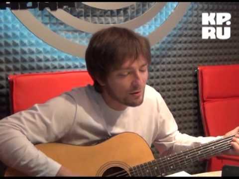 Novosibirsk's Kurt Cobain / radio KP
