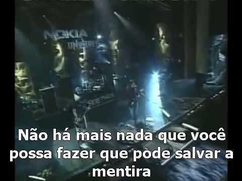 Seether - Remedy/Truth Live (Legendado...