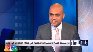 Ayman Yousef of Coldwell Banker, Interview on CNBC Arabia TV