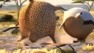 Nafukovací Zvířata