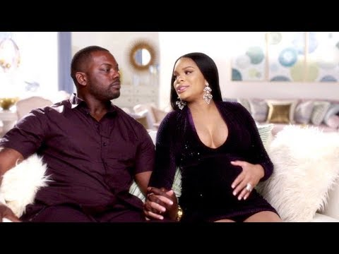 Baller Wives  Season 1 Episode 4