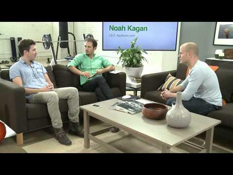 Tim Ferriss Interviews Noah Kagan of AppSumo.com