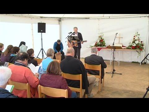 Gloria - Evanglischer Gottesdienst in Sechselberg