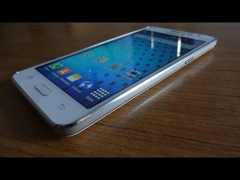 Samsung Galaxy Grand Prime Review - This Time I really Took A Selfie