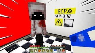 NON PERDERE DI VISTA QUEST'UOMO!! - Minecraft SCP 372
