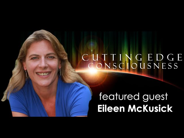 Eileen McKusick: Tune In to Heal and Create