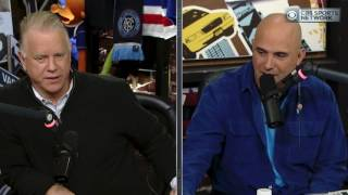 Boomer and Carton: Are the Cowboys destined for a Super Bowl?