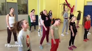 Танцуи со мнои
