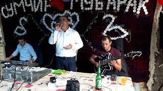 Свадьба в Джагтиле 05.08.18г. Хайир Шахов 💪💪👍👍