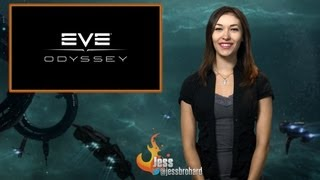 Eve Odyssey - Start your Journey