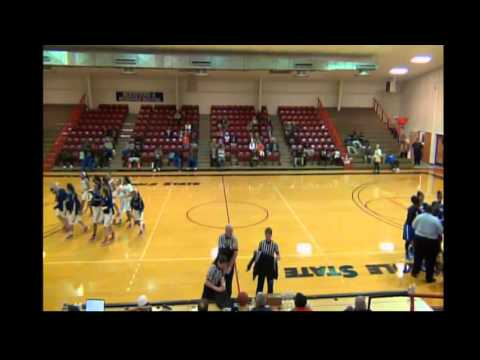 Seminole State College Belles Basketball vs Eastern