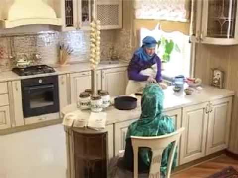 Ретро кухня - Французская запеканка с грибами «Гратен Дофинуа»