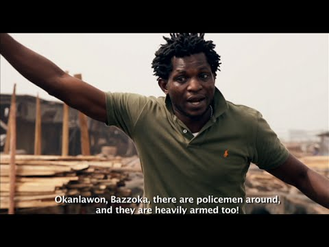 Download Street Boyz  - Trailer
