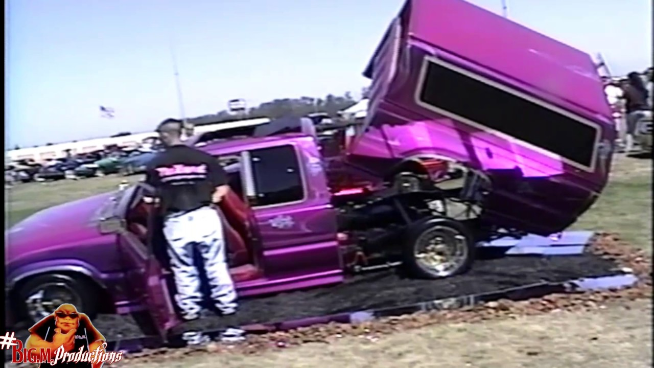 Lowrider cars nutrend car club 1995 youtube for Auto motor club comparisons