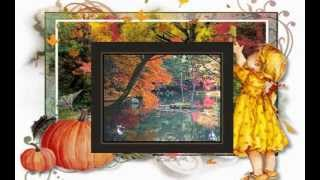 Autumn Counted Cross Stitch Patterns And Kits