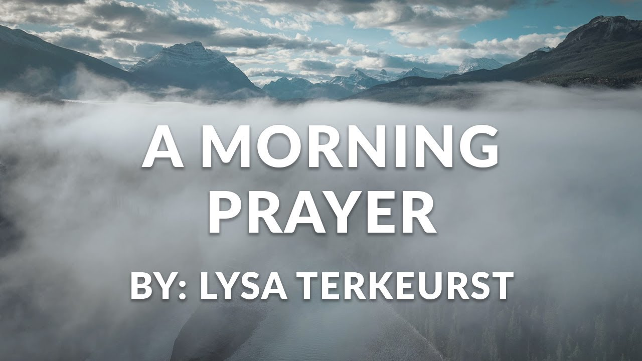 18 Perfect Morning Prayers To Use Daily Start Your Day Off Right
