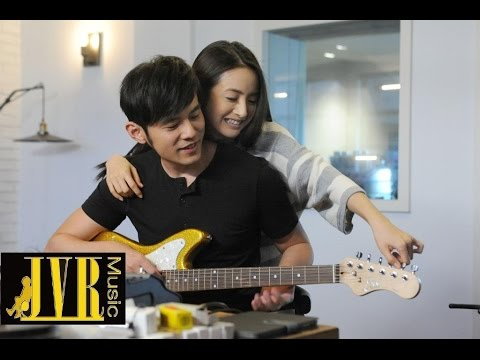 周杰倫 Jay Chou【算什麼男人 What Kind Of Man】Official MV (ft. 林依晨)