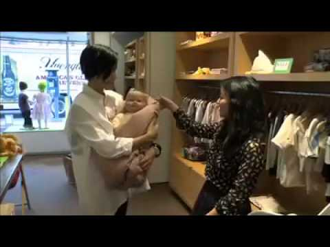 Estella Baby Boutique On Mtv Style With Ruby Rose