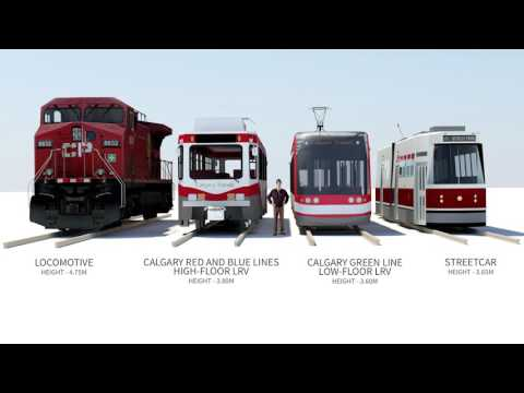 [RAW COVERAGE] Green Line Beltline, Inglewood/Ramsay Information Session