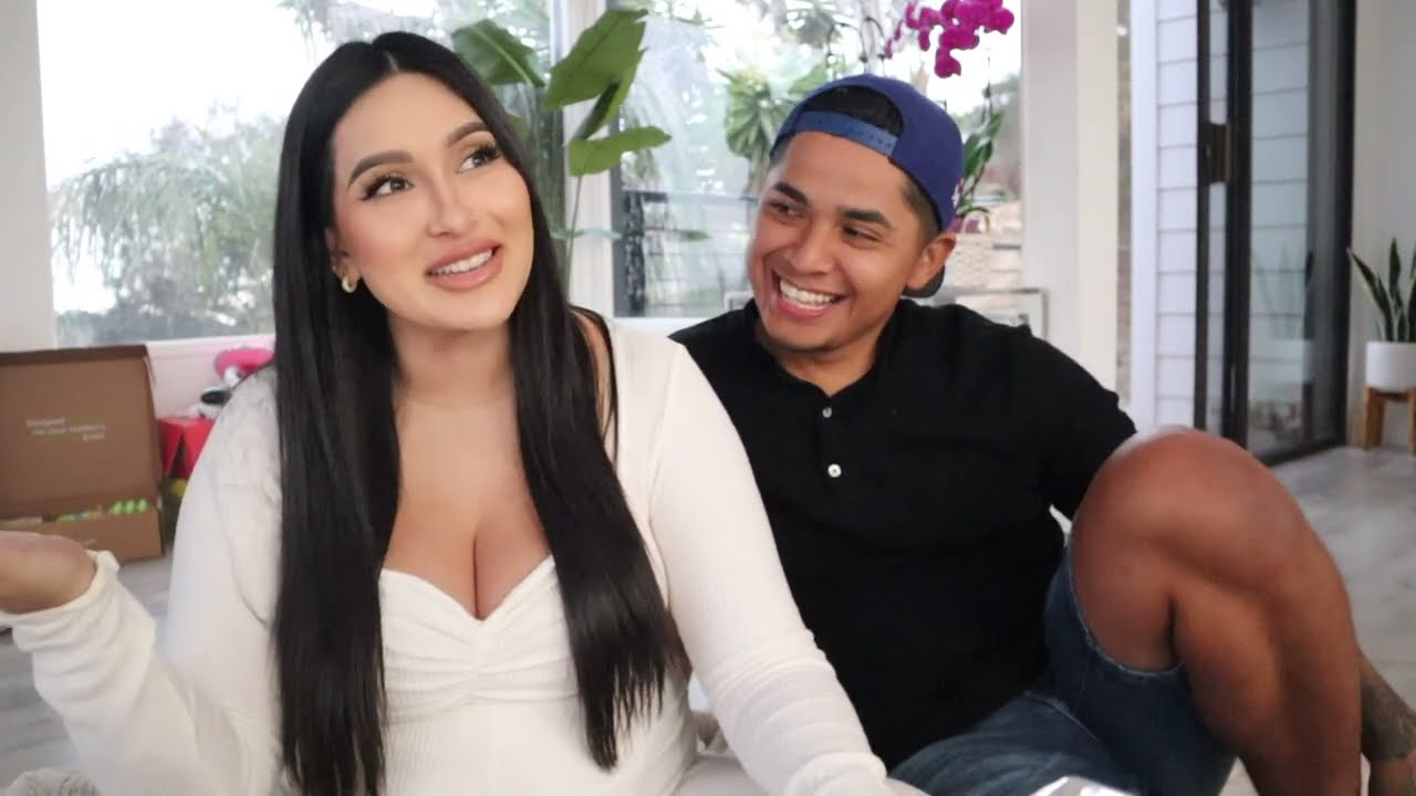 Download WHY THE NAME KAILIN, ARE WE READY TO BE PARENTS OF TWO? + MORE! Q&A