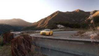 2011 Aston Martin DBS: Sights and Sounds