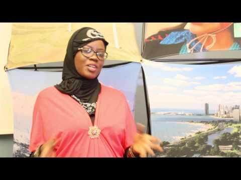 YALI SENEGAL: INTERVIEW DE MWF 2016