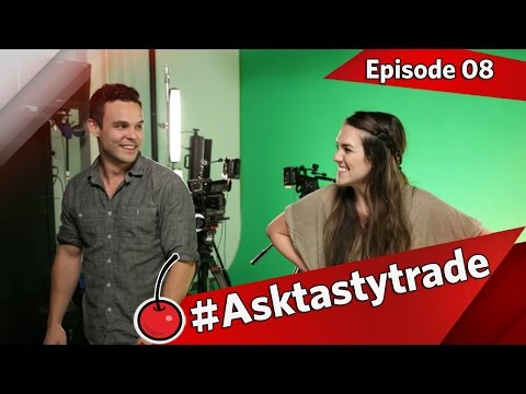 What Happens When Stocks Split? | #Asktastytrade