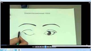 Как красить глаза(Все техники макияжа глаз в этом видео-курсе. http://shop.woman-time.com/Advert/Tekst_disk_302., 2013-07-22T12:34:23.000Z)