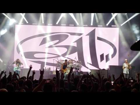311 - Down - Live at Rose Music Center at the Heights 9-4-18