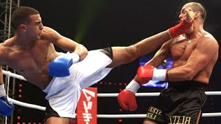 Top Knockouts: Badr Hari, HD