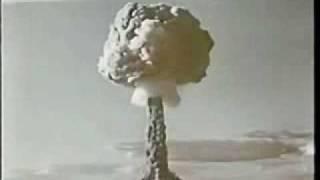 «Gerboise bleue», le documentaire sur les essais nucléaires en Algérie