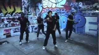 rick ross feat drake us choreography by anze skrube