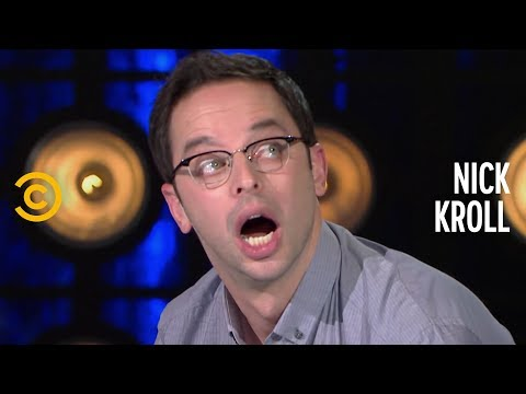 Nick Kroll: Thank You, Very Cool  Cats vs. Dogs