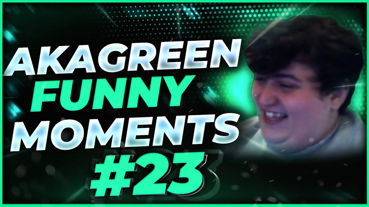 Download Akagreenn Funny Moments   EightbornV #23