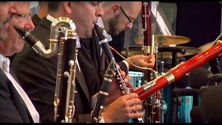 Barber: Ouverture to »The School for Scandal« ∙ hr-Sinfonieorchester ∙ Andrés Orozco-Estrada