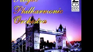 Baixar CLASSICAL LOVE AND ROCK SONGS (1) - Royal Philharmonic Orechestra (album)